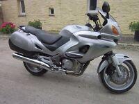Honda Deauville NT650V5 2005