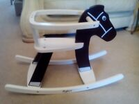 Baghera Rocking Horse