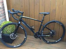 Men's Giant Revolt 1 Bike £550 Ono