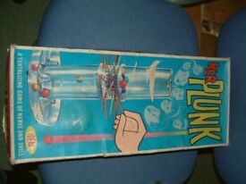 KerPlunk game no marks, cracks or scratches on plastic. Good used condition 1970's