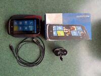Nokia Lumia 610 Smart Phone on Orange PAYGO