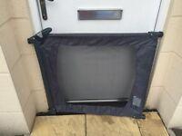 Lindam flexi guard travel baby gate