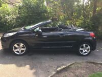 For Sale Peugeot 207 CC 1.6 VTi Sport 2 dr