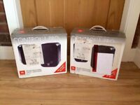 JBL Control 1 Pro Pair Fully Boxed x 2 ( 4 speakers in total with brackets )
