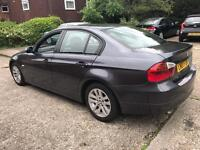 BMW 320D SE 2007