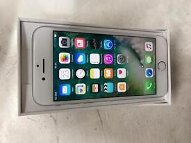 Apple iPhone 7 32GB works on Vodafone and lebara