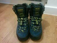 La Spirtiva Ladies Hiking Boots
