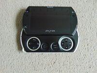 SONY PSP GO BOXED LIKE NEW !!