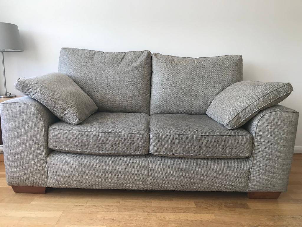 Astonishing Ms Nantucket Grey Sofa 2 No In Milngavie Glasgow Gumtree Pdpeps Interior Chair Design Pdpepsorg