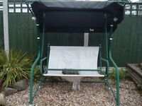 Free to good home - 2 seater swing hammock