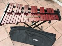 Gear4Music 3 Octave Xylophone