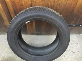 Tyre 225/55 R18