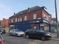 4 Bed spacious apartment, Montgomery Road, Manchester, Longsight