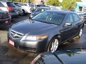 2006 Acura TL 3.2 TL,Lether,Sun Roof,Key less,Alloys