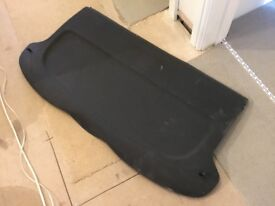 AUDI A3 BOOT COVER