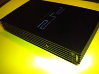 PS2 Console plus 12 Games and 2 x Memory Cards.