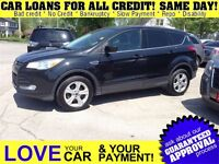 2013 Ford Escape SE * 400+ VEHICLES AVAILABLE