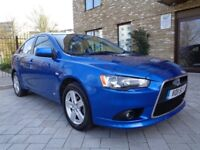 2011 MITSUBISHI LANCER GS2 MANUAL DIESEL, ULTRA LOW MILES,PERFECT RUNNER, ELECTRIC MIRRORS, WARRANTY