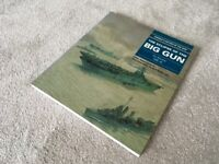 Military HistoBook (paperback): The Eclipse of The Big Gun - The Warship 1906 -45 – Like New