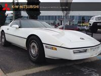 1986 Chevrolet Corvette EVERYTHING MUST GO! 1 WK ONLY!