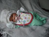 """Reborn doll """"Rayana"""""""