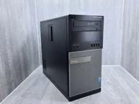 Fast Dell Optiplex 9020 PC Quad i7-4770 3.4GHz 128GB SSD+ HDD 8GB WiFi
