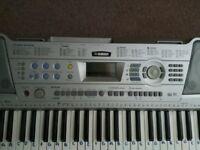 Yamaha Keyboard - PSR 290