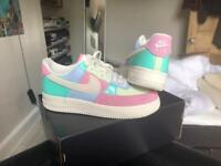 Nike Air Force 1 'Easter' UK8