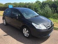 2005 (55) Citroen C4 SX 1.6 Automatic - Long MOT