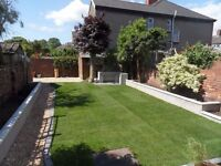Greenfingers Garden Angels - for your complete garden and landscape solutions