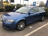 Audi A3 - Low Mileage (73k) - Great Condition
