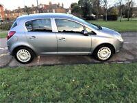 Vauxhall Corsa 1.4 i 16v Club 5dr LONG MOT, HPI CLEAR