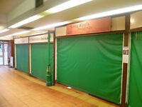 RETAIL DOUBLE INDOOR MARKET STALL / SHOP TO LET - COVENTRY - ALL BILLS & RATES INCLUDED.