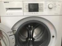 Washing machine BECKO free delivery