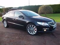 Jan 2012 Volkswagen Passat CC GT CC TDI 170 BLUE TECH*FULL LEATHER*