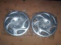 14 inch universal car wheel trims