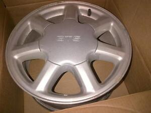 Set of Rims from my Cadillac 5-115mm 16""
