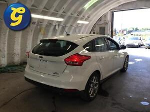 2015 Ford Focus SE**BACK UP CAMERA*PHONE CONNECT/VOICE RECOGNITI Kitchener / Waterloo Kitchener Area image 3