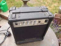 guitar amp 10 watts elevation