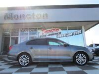 2011 Volkswagen Jetta 2.5L Heated Leather 5 Speed