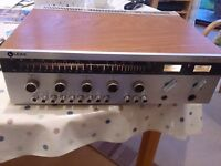 Leak Delta 75 Radio Receiver