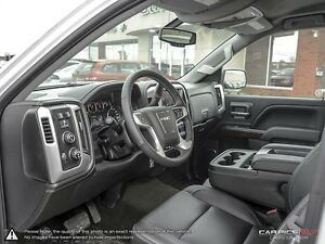 2015 GMC Sierra 1500 SLT | LEATHER | BACK UP CAM | Cambridge Kitchener Area image 13