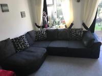 4 seats corner sofa