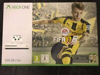 Xbox One 500GB White - £130