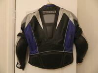 MOTORBIKE JACKET (BELSTAFF) LEATHER