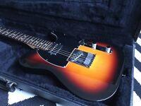 Fender USA Telecaster