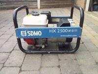 Generator £225