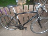 Giant CRS bike, no offers