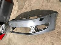 Vw polo 2009 2010 2011 2012 front bumper for sale