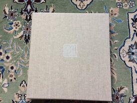todd white art book